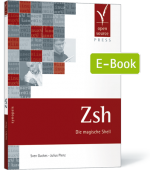 [ZshBuch Cover]